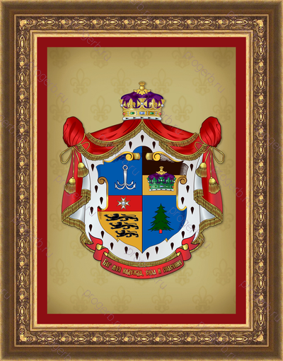 Почему очень сложно найти фамильный герб?