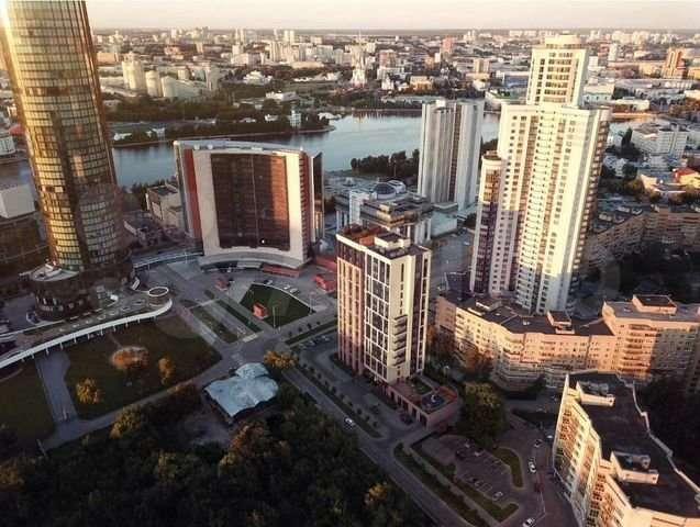 Что влияет на темпы застройки в городе